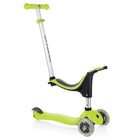 Globber Evo 4in1 Roller Kinder green